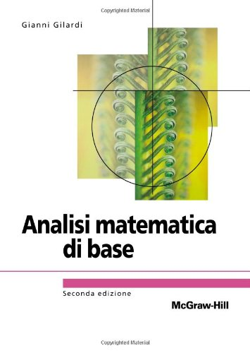 Analisi matematica di base