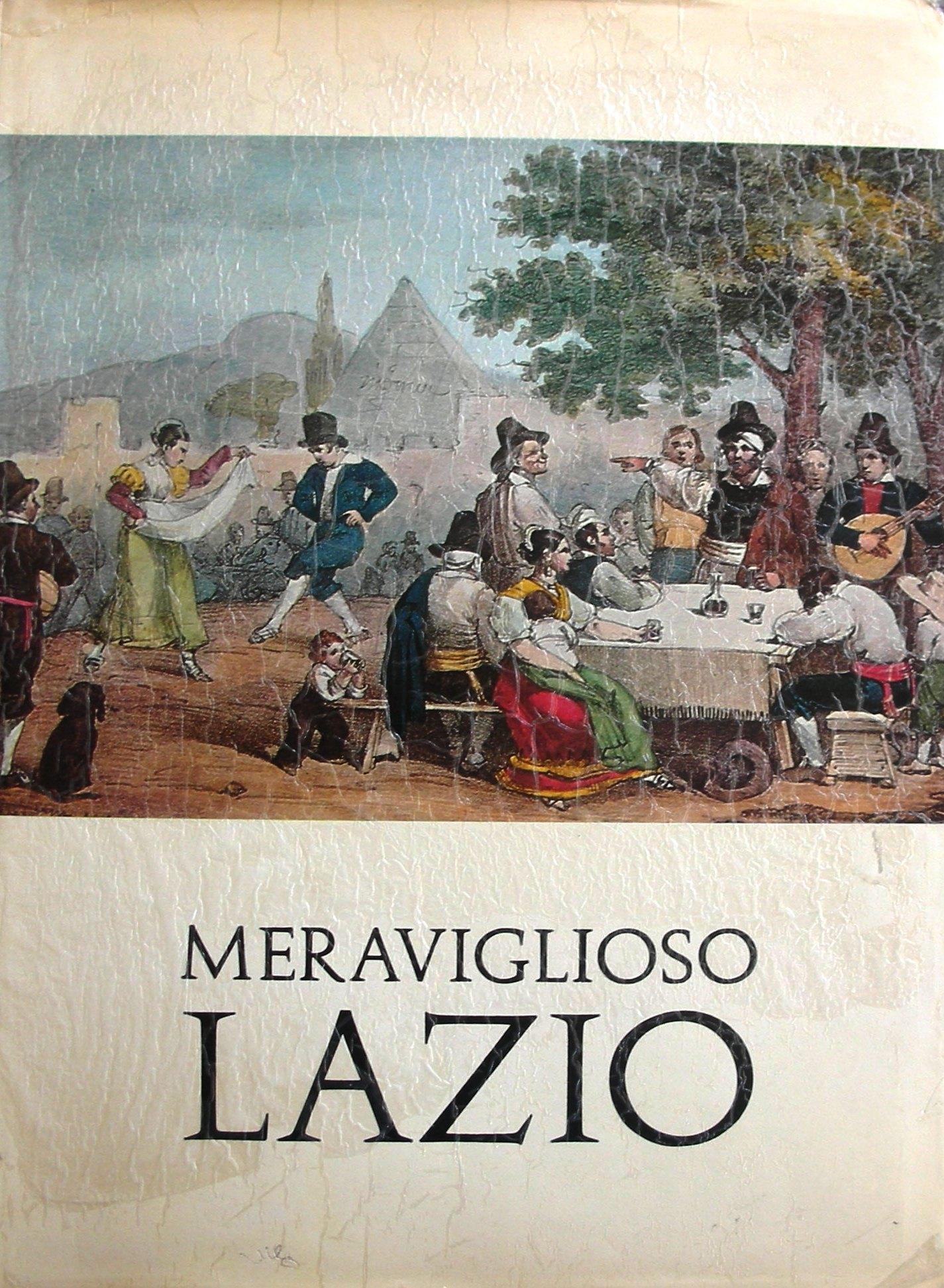 Meraviglioso Lazio