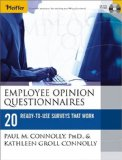 Employee Opinion Questionnaires