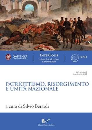 Patriottismo, Risorgimento e Unità Nazionale