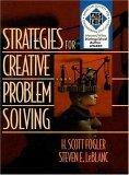 Strategies for Creative Problem-Solving