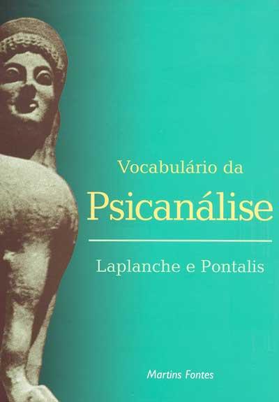 Vocabulário da Psicanálise