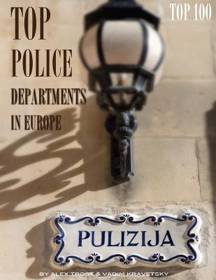Top Police Departments in Europe