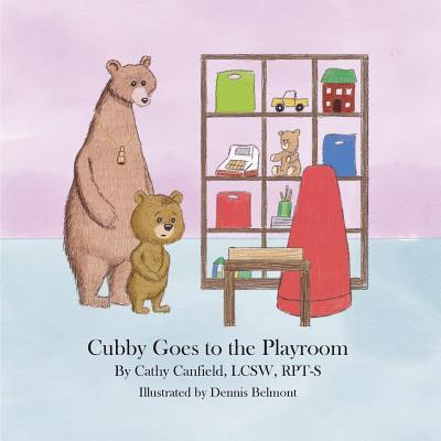 Cubby Goes to the Playroom
