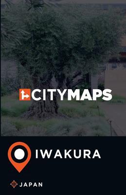 City Maps Iwakura Japan