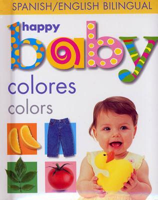 Happy Baby Colors/Colores