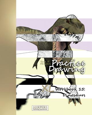 Practice Drawing - XL Workbook 15