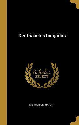 Der Diabetes Insipidus