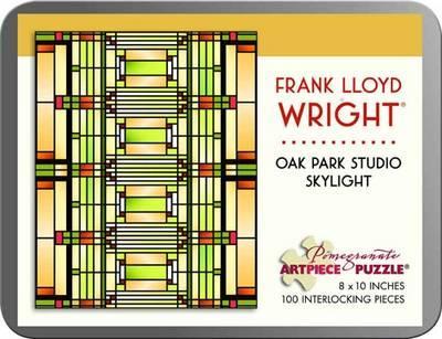 Frank Lloyd Wright -...
