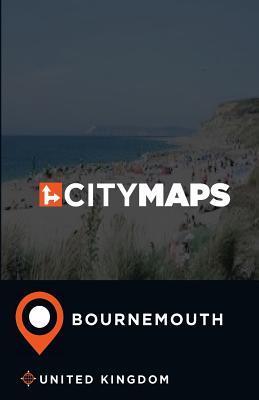 City Maps Bournemout...