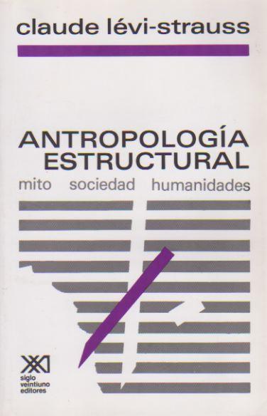 Antropología Estruc...
