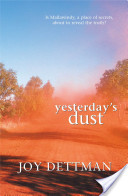 Yesterday's Dust: A Mallawindy Novel 3