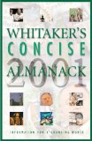 Whitaker's Concise Almanack 2001: 133rd Annual Edition