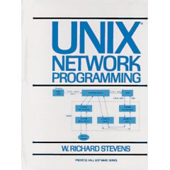 Unix Network Program...