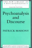 Psychoanalysis and Discourse