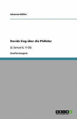 Davids Sieg über die Philister