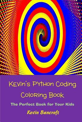 Kevin's Python Coding Coloring Book