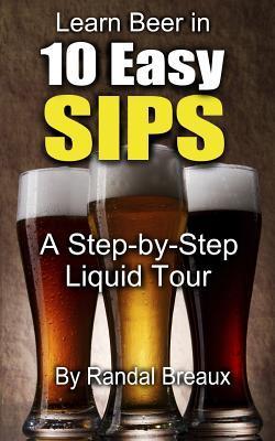 Learn Beer in 10 Easy Sips