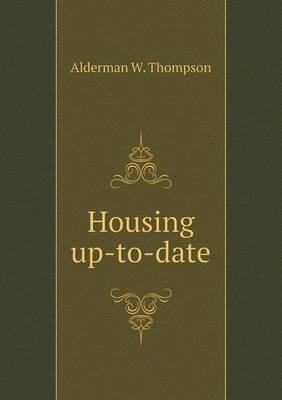 Housing Up-To-Date