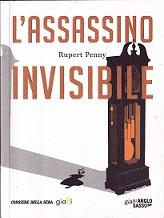 L'assassino invisibile