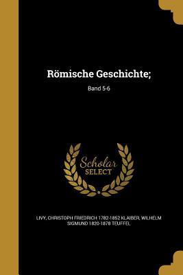 GER-ROMISCHE GESCHICHTE BAND 5