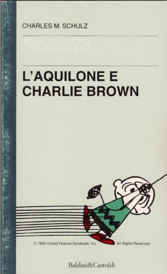 L'aquilone e Charlie Brown