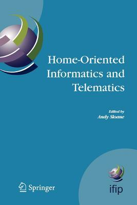 Home-oriented Informatics and Telematics