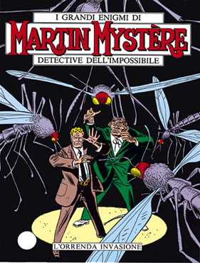 Martin Mystère n. 31