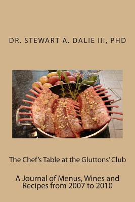 The Chef's Table at the Gluttons' Club