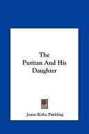 The Puritan and His ...