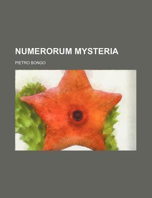 Numerorum Mysteria
