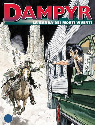 Dampyr vol. 28