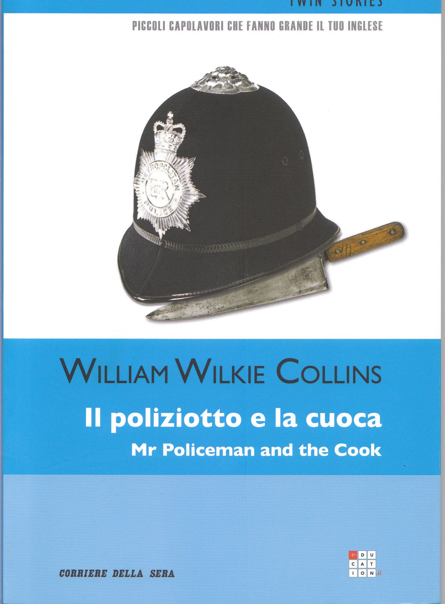 Il poliziotto e la cuoca / Mr Policeman and the Cook