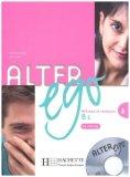 ALTER EGO 3 ALUM+CD