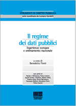Il regime dei dati pubblici