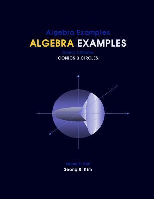 Algebra Examples Conics 3 Circles