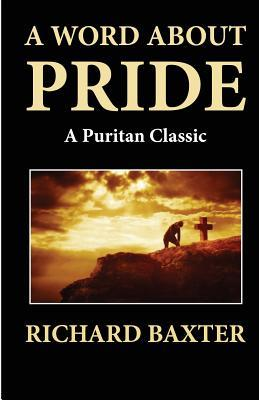 A Word About Pride