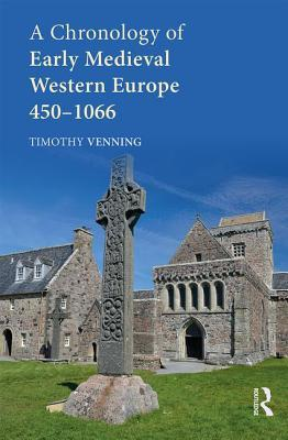 A Chronology of Early Medieval Western Europe