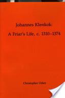 Johannes Klenkok