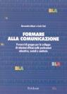 Formare alla comunicazione