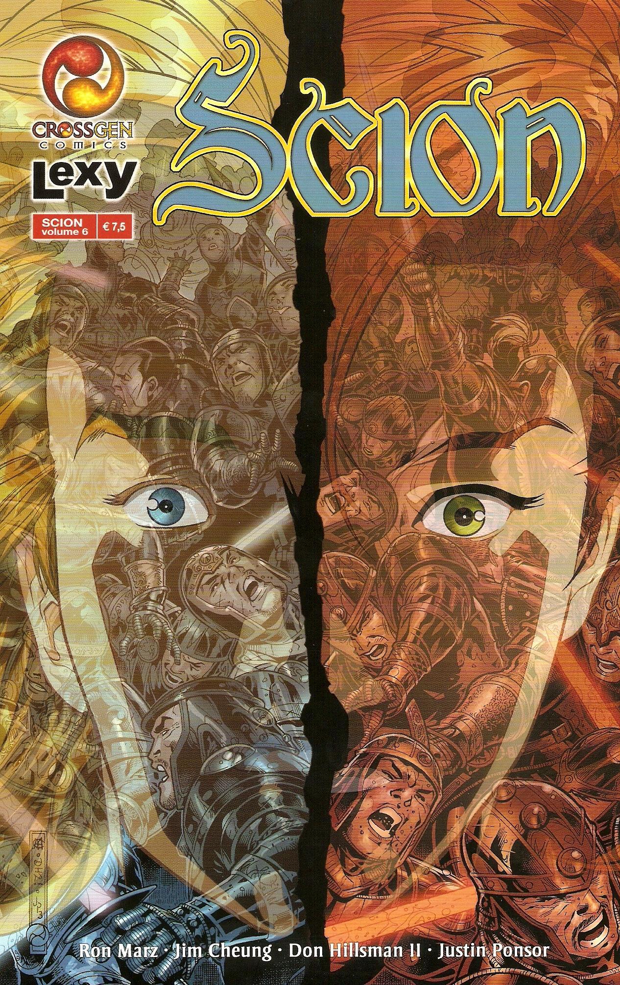Scion 6