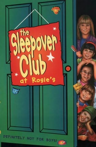 The Sleepover Club at Rosie's