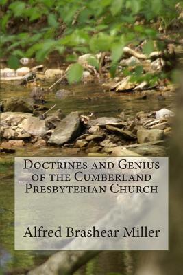 Doctrines and Genius of the Cumberland Presbyterian Church