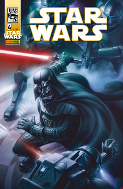Star Wars vol. 4