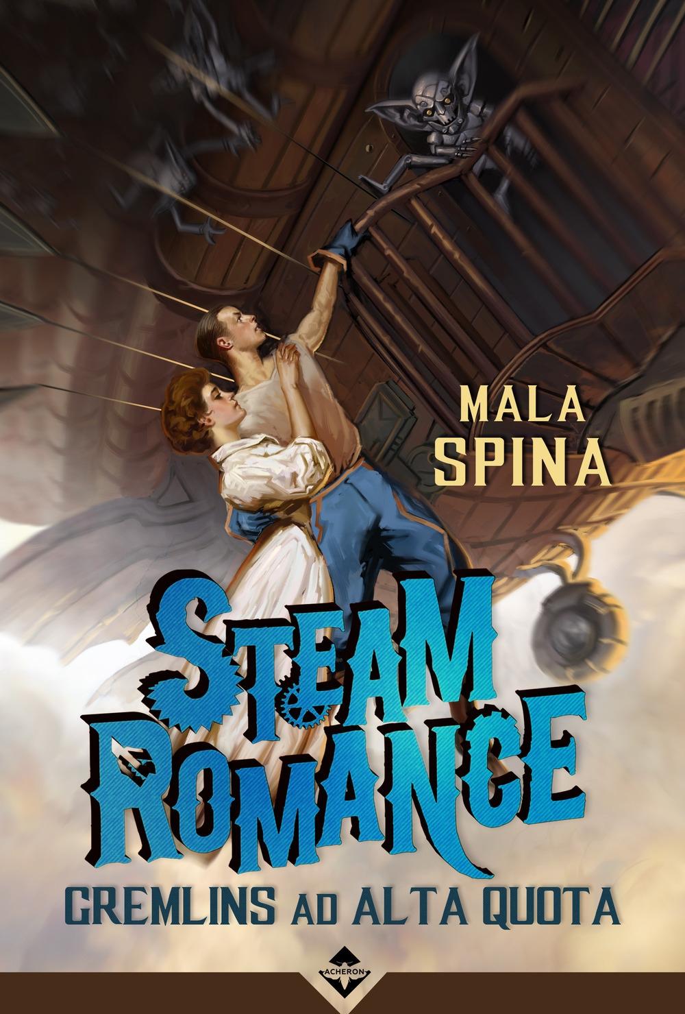 Steam Romance