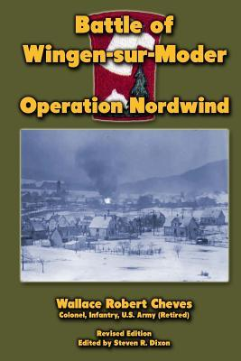 Battle of Wingen-sur-moder