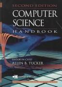 Computer Science Handbook, Second Edition