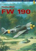 Monographs No. 05 - Focke Wulf Fw-190 Vol. III