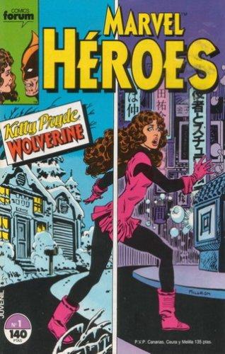 Marvel Héroes #1 (d...