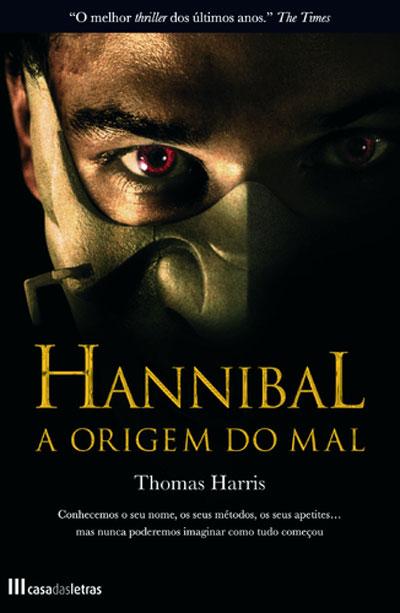 Hannibal: A Origem d...